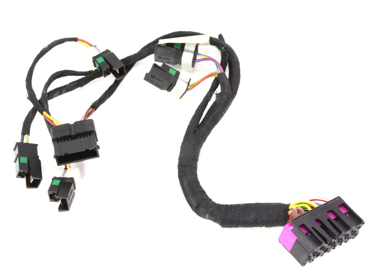 00 Audi A4 Wiring Harness Wiring Diagrams