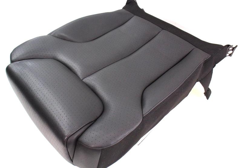 Rh Front Heated Seat Cushion Cover 06 10 Vw Passat B6