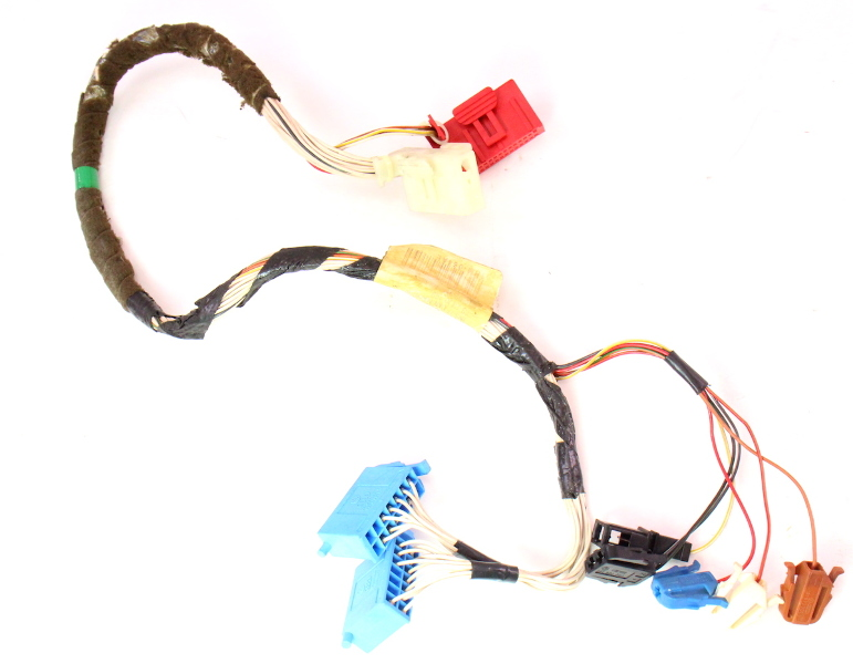 Gauge Instrument Cluster Wiring Harness VW Jetta Golf MK3 TDI - 1HM