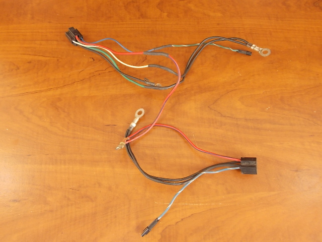 Force Trim  Tilt Wiring Harness 819514A1 1989-05 75 90 120 135 140