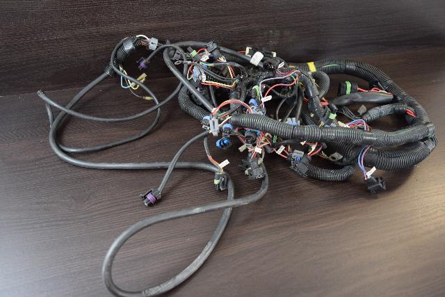 2001-2005 Mercury Wiring Harness 878084T4 135 150 175 200 HP V6