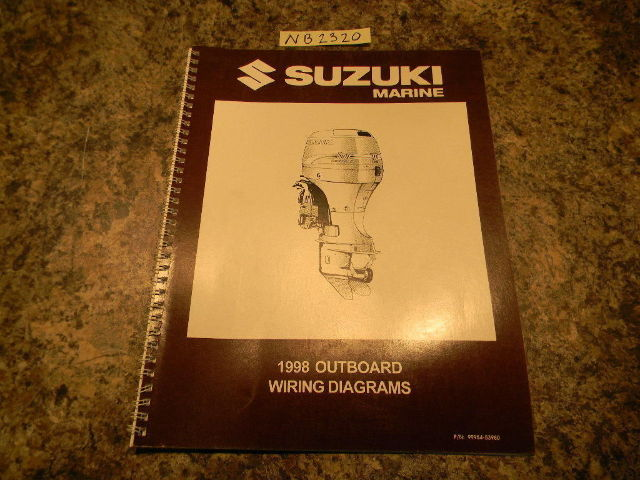 Manuals and Parts Books Southcentral Outboards Page 4