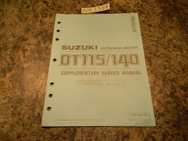 Suzuki Southcentral Outboards Page 15