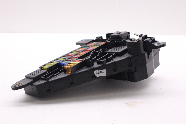 2008 BMW M6 Convertible E64 Power Distribution Fuse Box 6906619 eBay