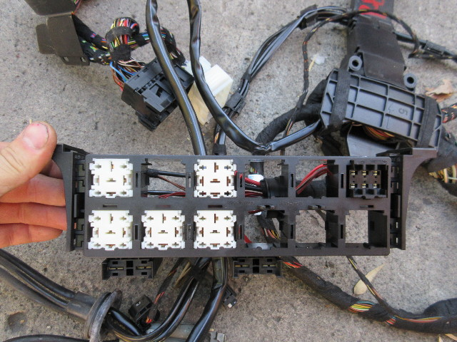 Porsche 997 Wiring Harness - Carbonvotemuditblog \u2022
