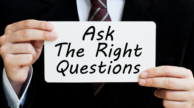 5 Impressive Questions to Ask Recruiters or Company Representatives - what to ask at a job fair