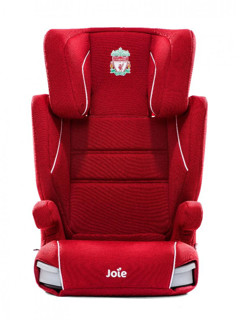 Joie Baby Car Seat Usa Out Now Joie Baby Launches Special Lfc Range Liverpool Fc