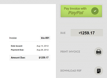 Online Invoicing Software » Paydirt Time Tracking and Invoicing