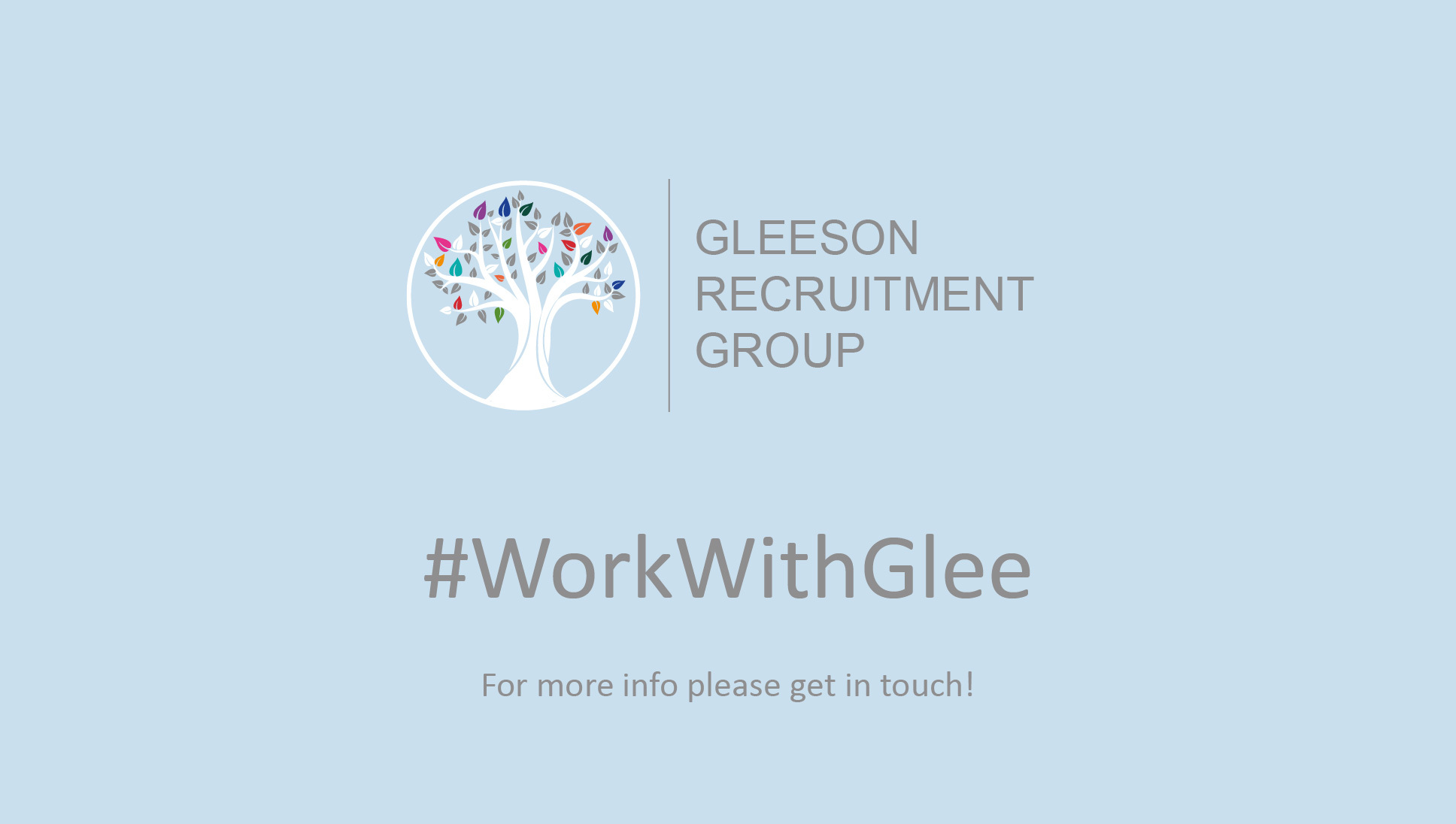Accountancy Recruitment Agencies Homepage Gleeson Group