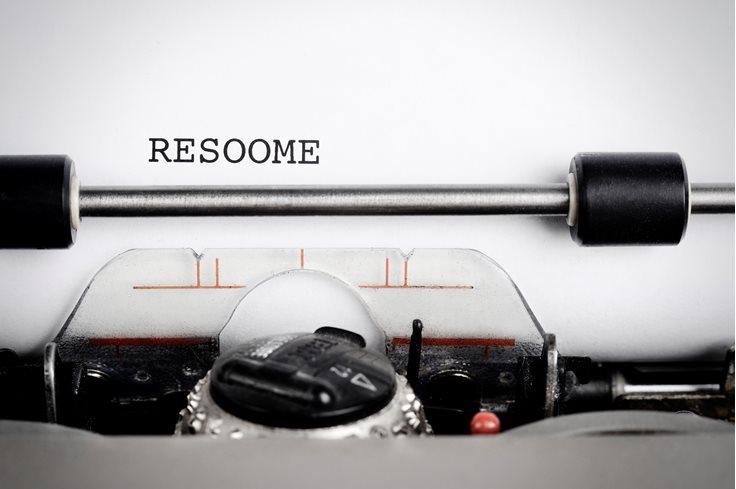 Top 10 Resume Mistakes to Avoid FactRetriever