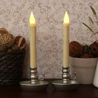 Lights.com | Decor | Flameless Candles | Window Candles ...