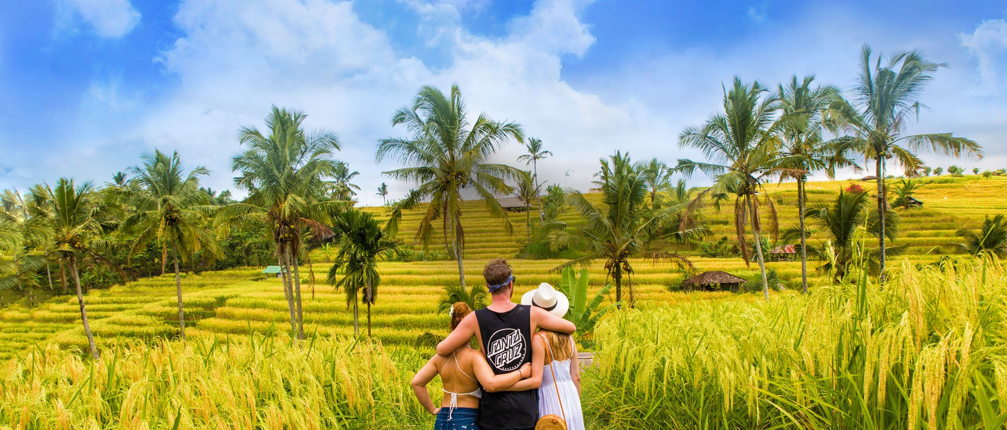 Trip Bali Backpacking Travelling Bali Group Tours Tips