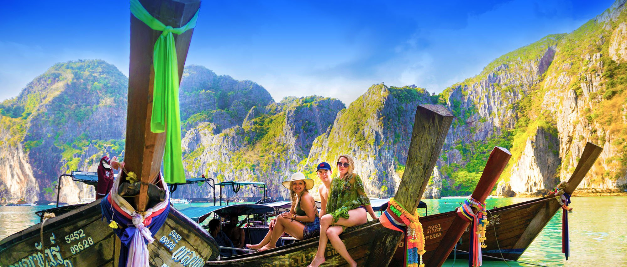 Tours Trip Group Tours Thailand Intro Travel Thailand
