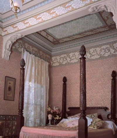 Bradbury & Bradbury Art Wallpapers - Old-House Online - Old-House Online