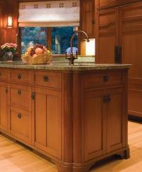 Cabinet Hardware by House Style - Old-House Online - Old ...