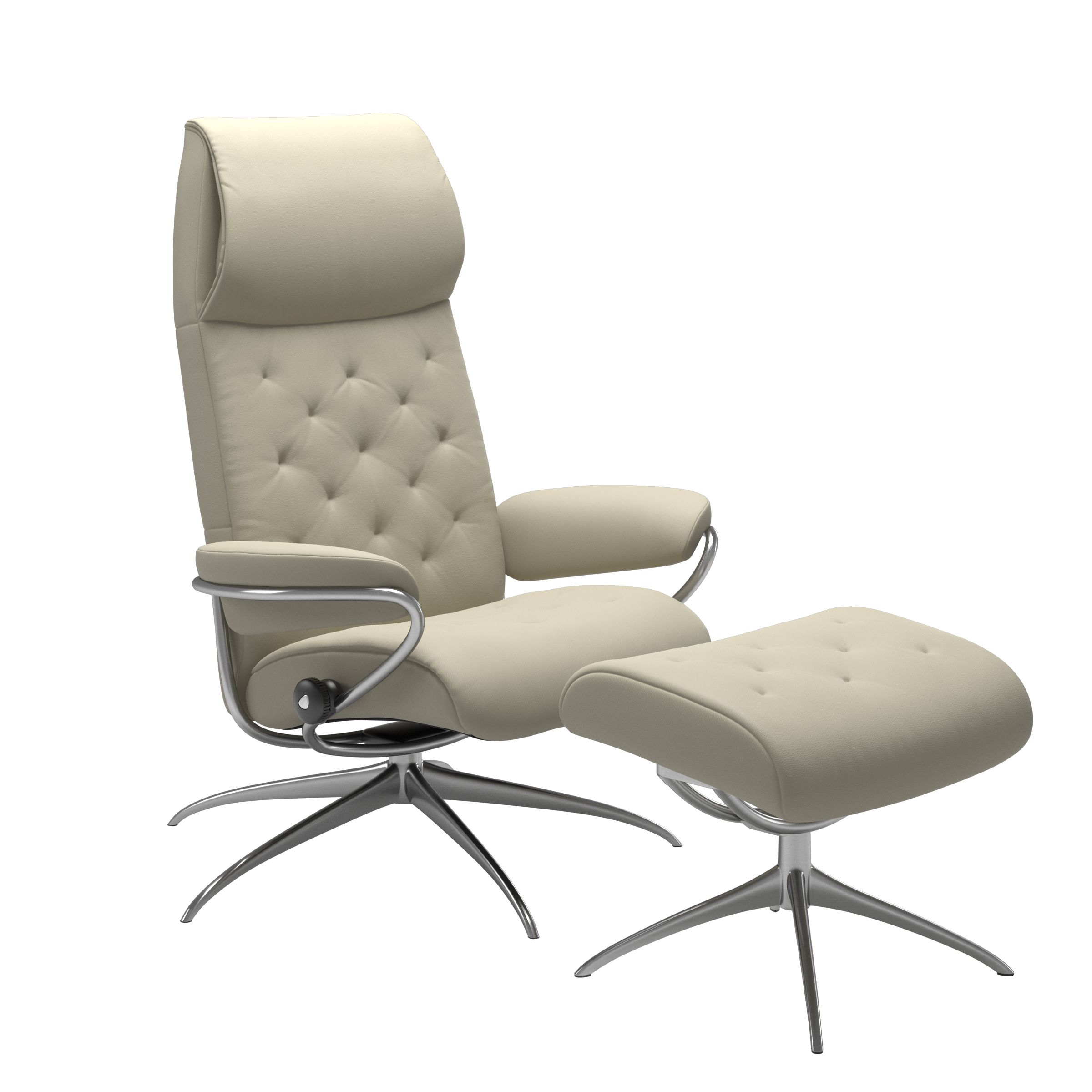 Fauteuil Stressless Nice Stressless Metro High Back