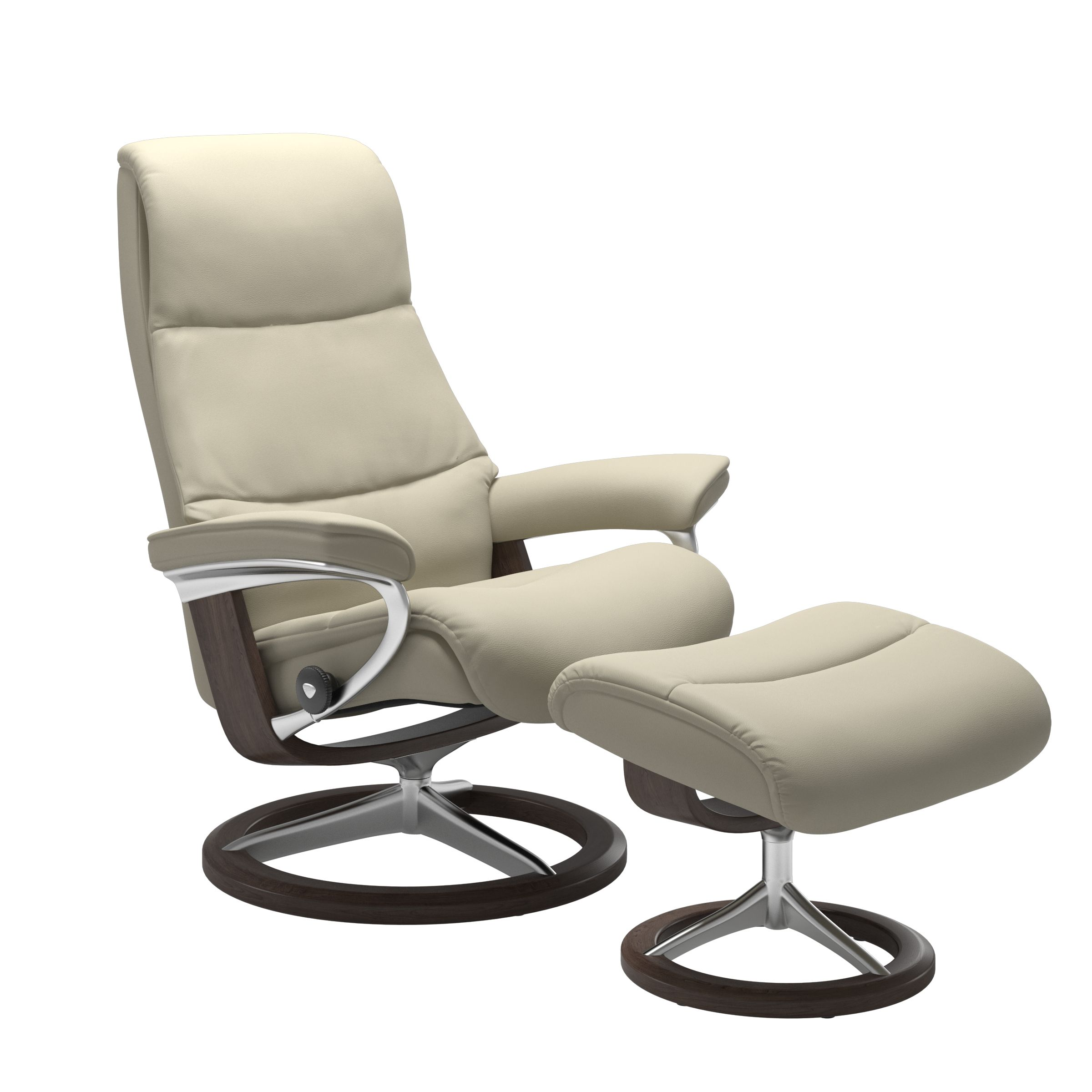 Stressless Relaxsessel Mit Hocker View Relax Oder Gamingsessel Stressless Relaxsessel