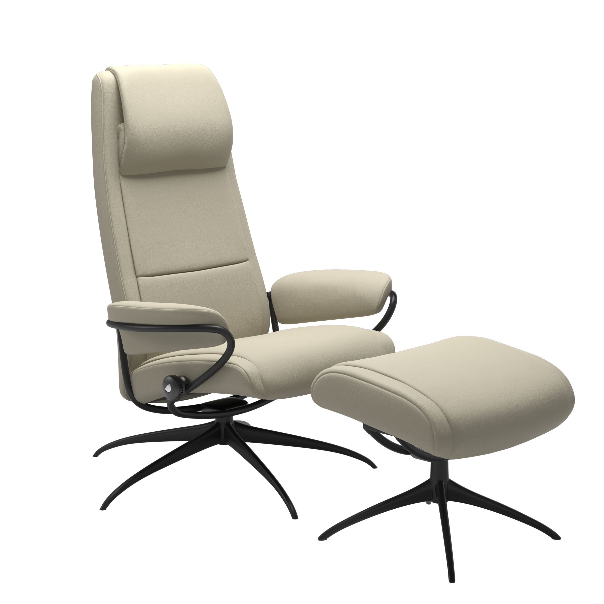 Fauteuil Stressless Nice Stressless Paris Starbase High Back Recliners