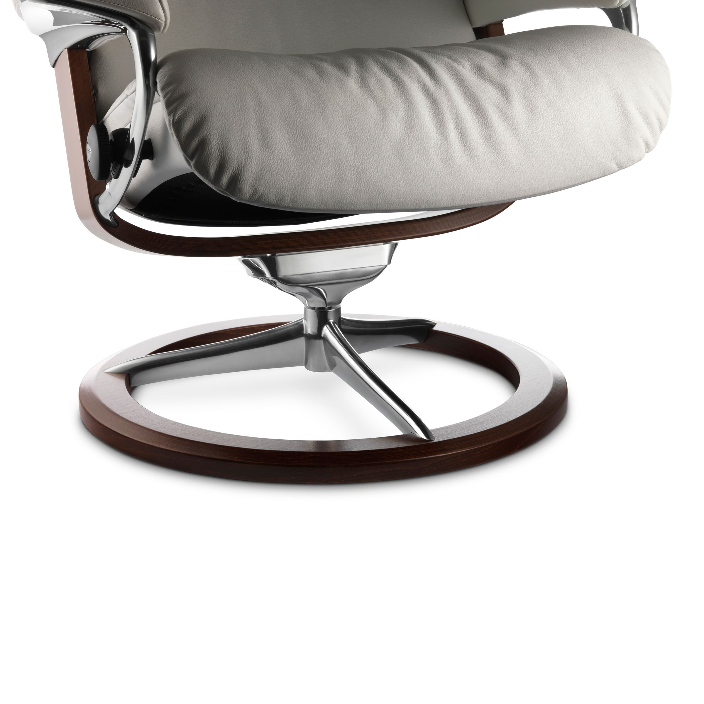 Stressless Sessel Mit Hocker Erhöhungsset Sessel Hocker Signature Gestell Stressless