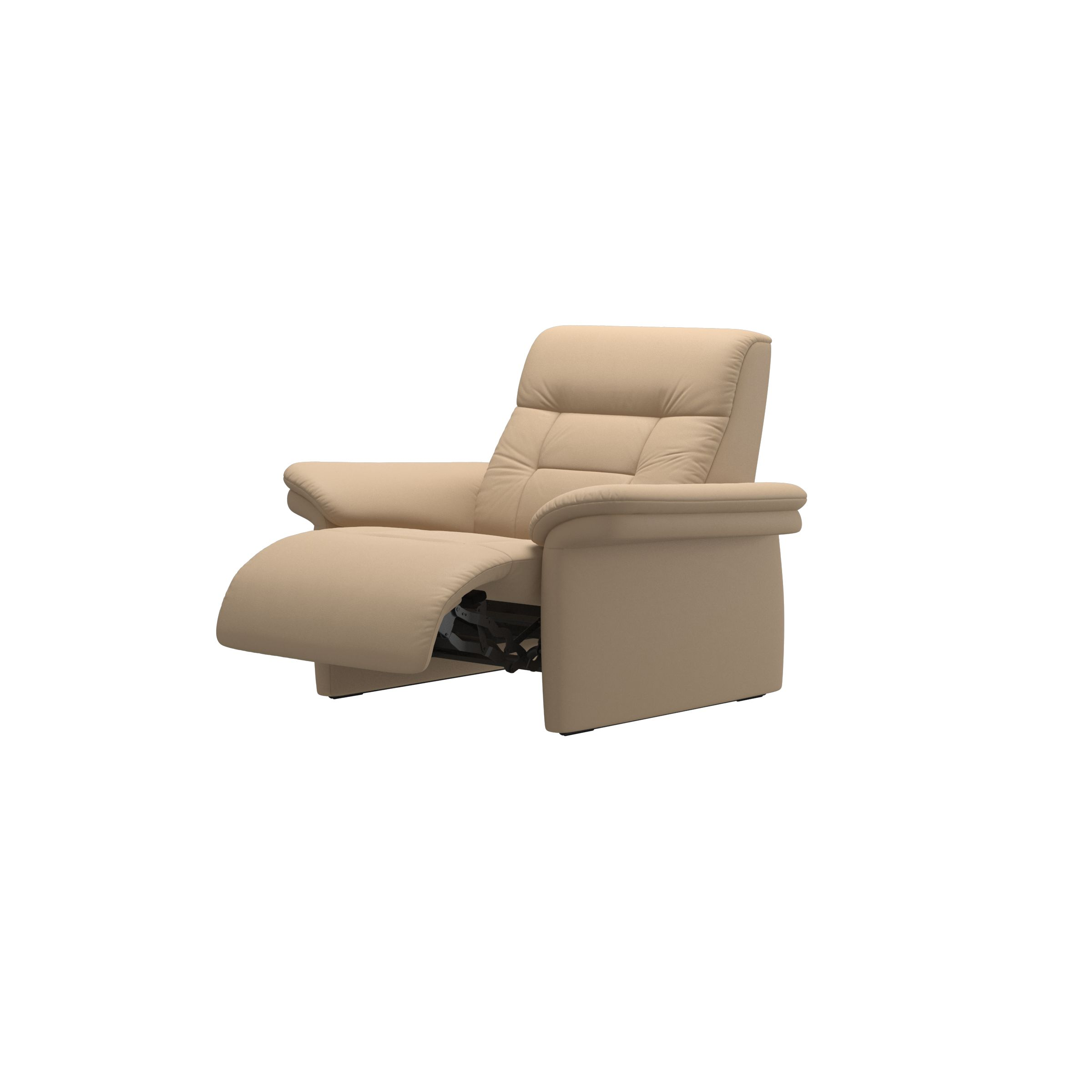 Stressless Mary Armleuning Bekleed Fauteuil Power Mary
