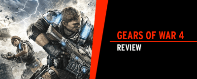 Comments Page: 3 :: Gears of War 4 Review :: News :: Gfinity