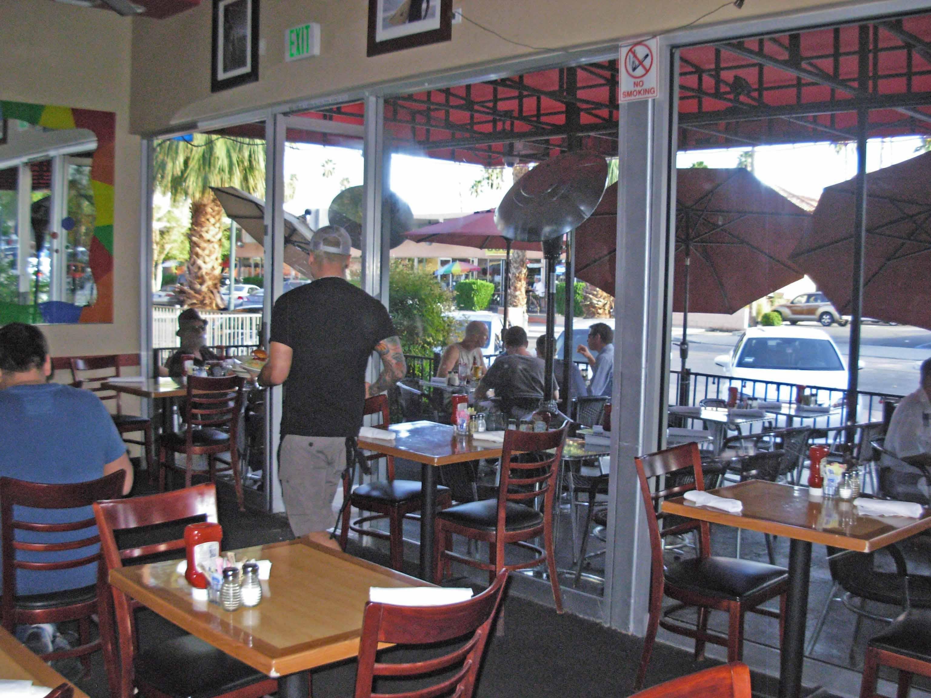 Johnny's Farmhouse Restaurant Bongo Johnnys Patio Bar And Grille Menu And Reviews