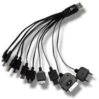 Cable Otros Blument ADAPTADOR 10EN1 AC-010(I) en Garbarino