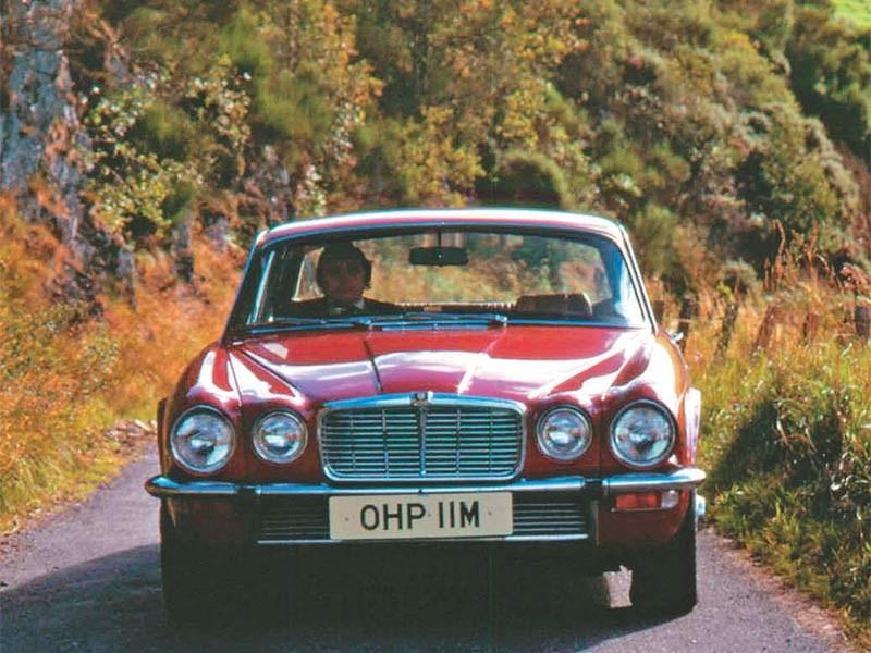 Jaguar XJ6 Series I-III (1968-87) Buyers\u0027 Guide