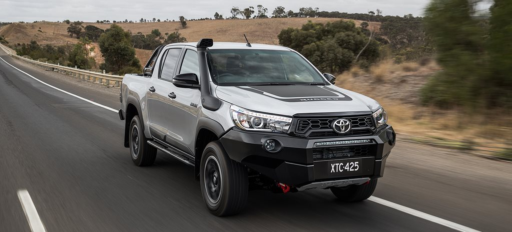 Toyota HiLux 2019 Review, Price  Features Australia