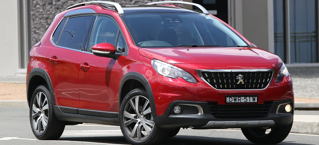 Compact Plus New Price 2019 Peugeot 2008 Allure Review