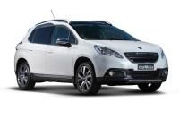 2017 Peugeot 2008 Active, 1.2L 3cyl Petrol Turbocharged ...