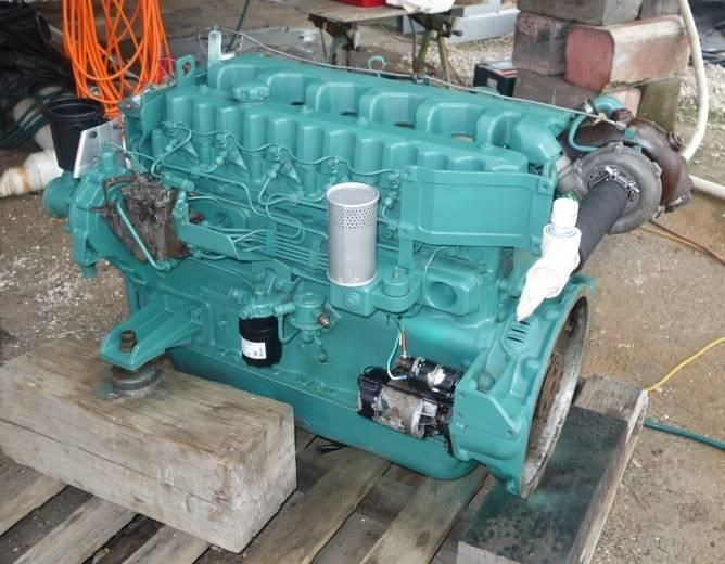 Volvo Penta Aqd40a For Sale Trade Boats Australia