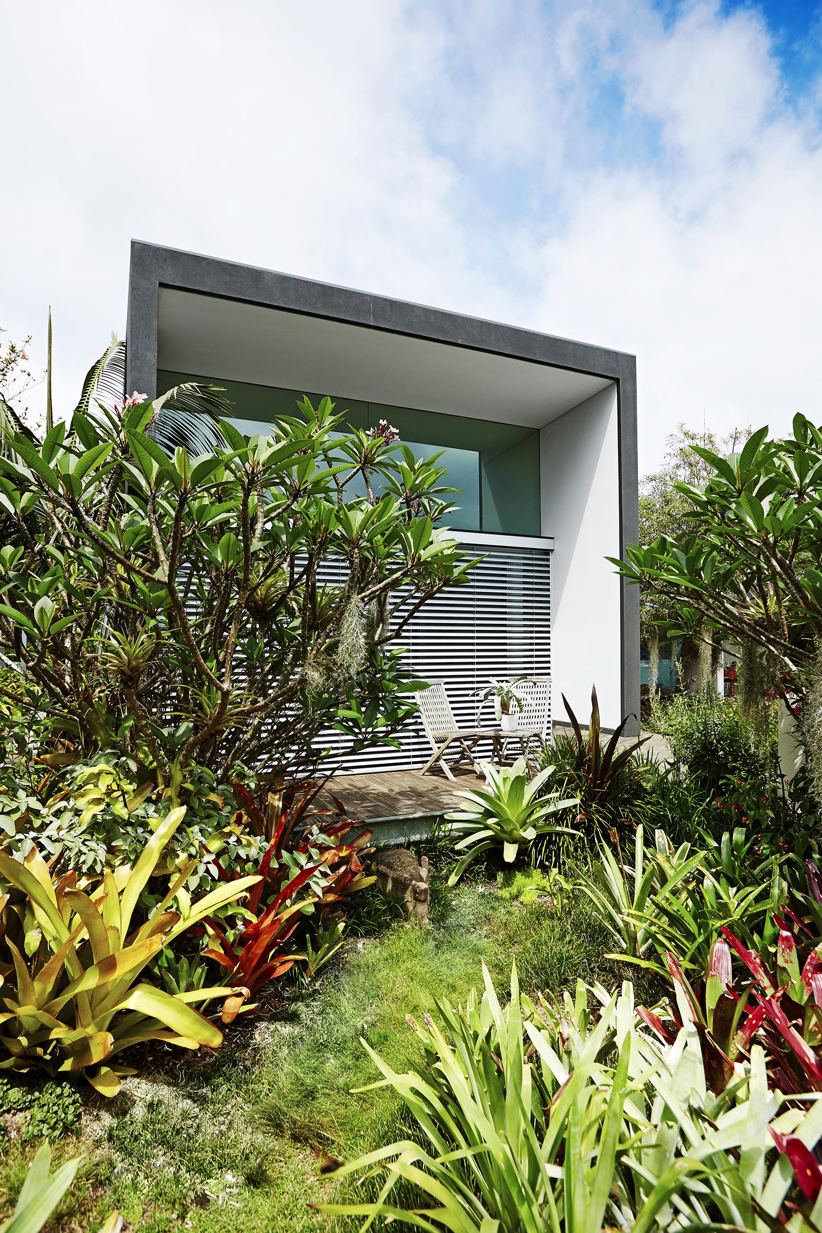 20 of the best gardens from australian house u0026 garden