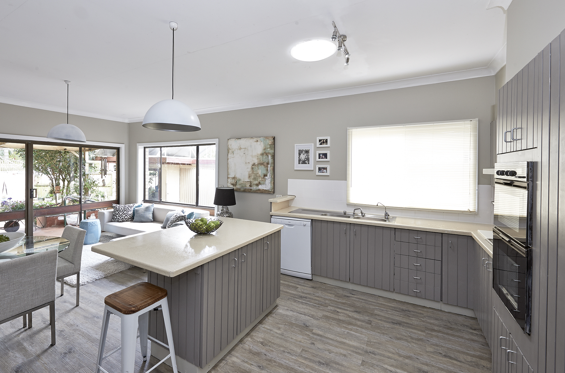 Small Renovations Melbourne The 5 Secrets Of Budget Kitchen Renovating Homes To Love