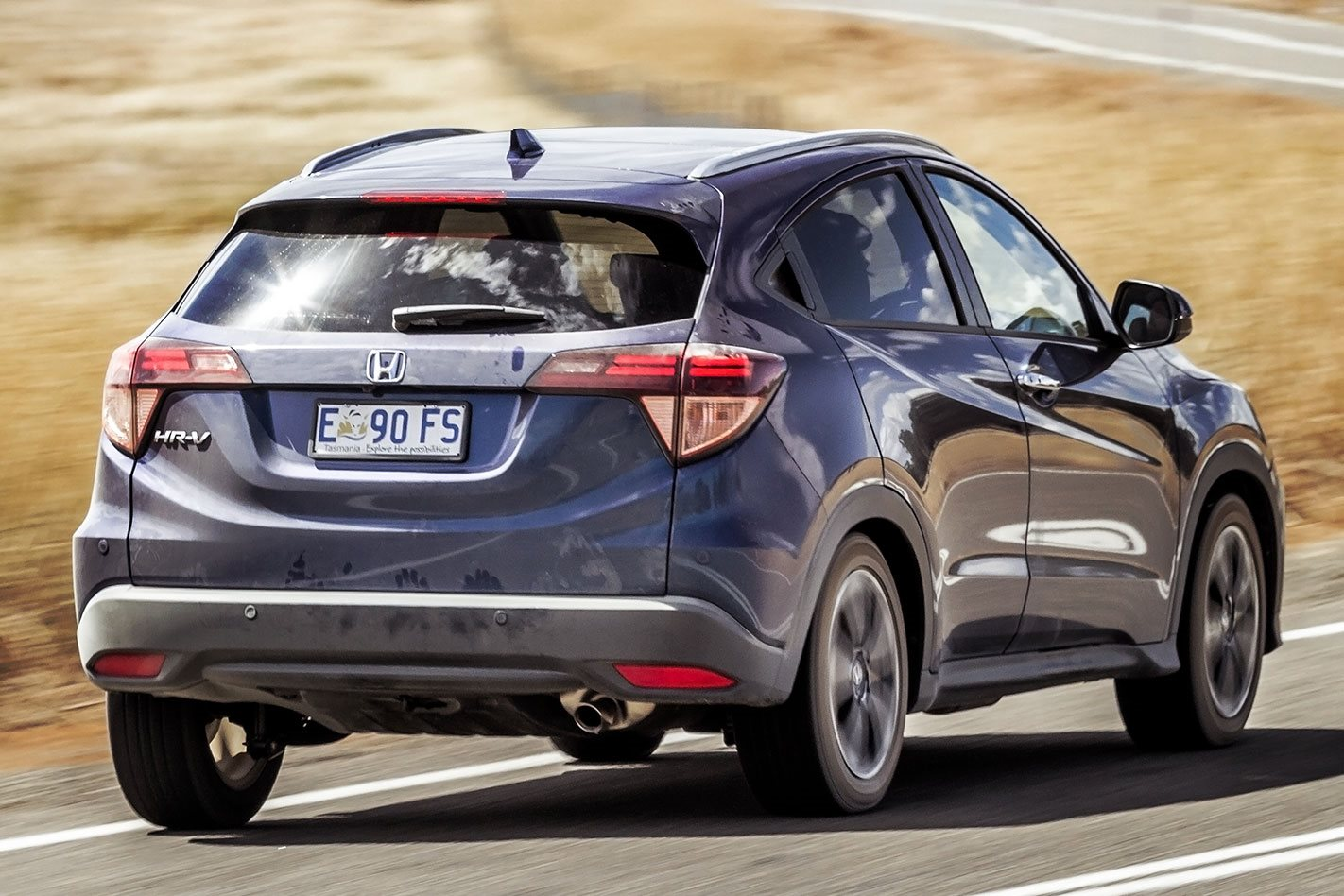 Honda Hrv Avis Honda Hr V 2019 Review Price Features Australia