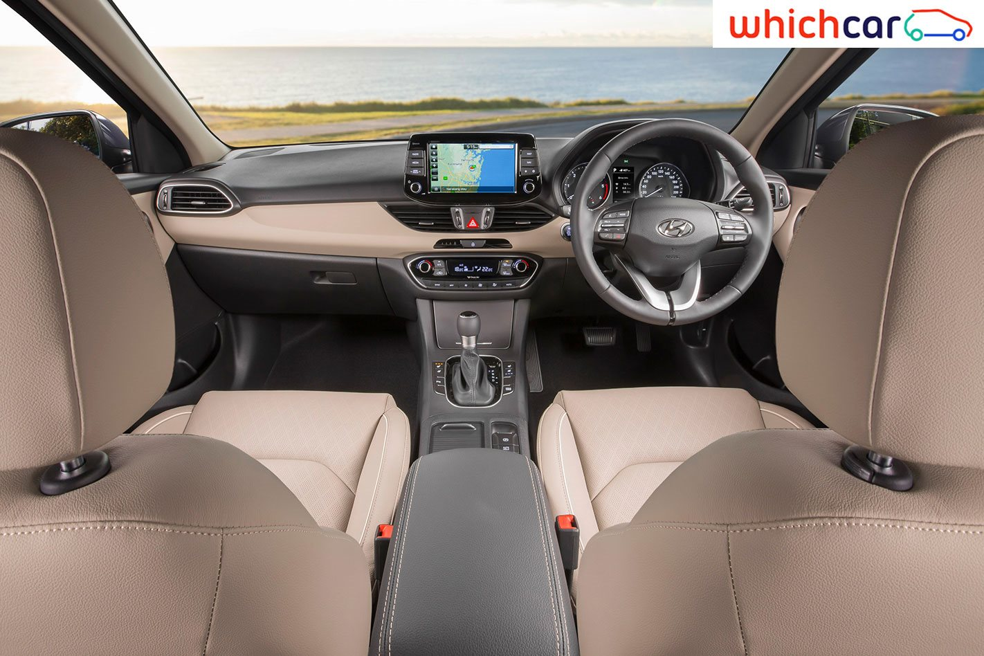 Hyundai I30 Wagon Interieur Hyundai I30 2019 Range Review Australian Price Features Specs