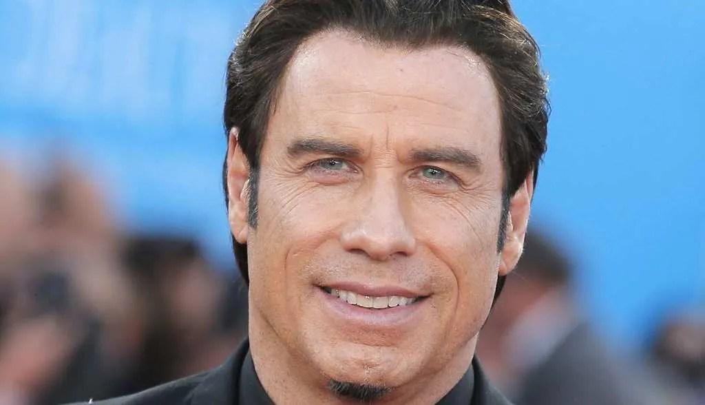 The Life Of John Travolta Behind The Scenes