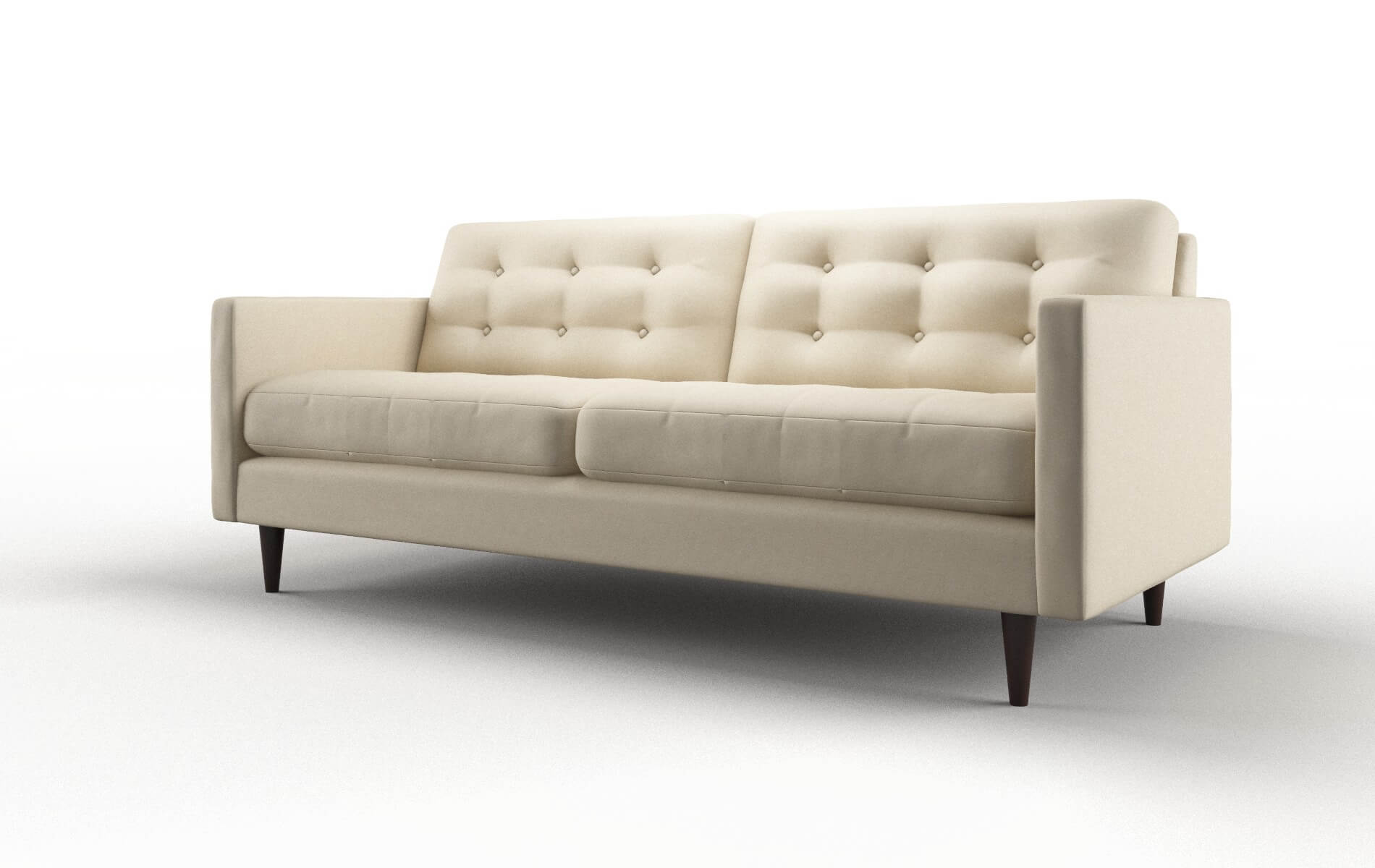 Oslo Ecksofa Oslo Noble Buckwheat Sofa