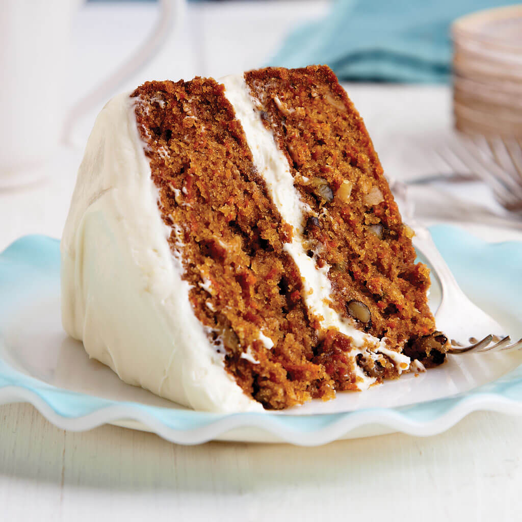 Küche Magazin Vkd Carrot Cake With Cream Cheese Frosting Our State Magazine