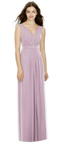 Suede Rose Bridesmaid Dresses | The Dessy Group