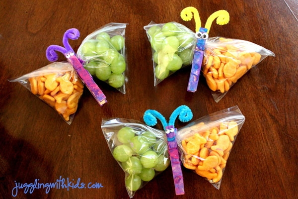 20 Lunch Box And Snack Ideas For Kids Creative Child