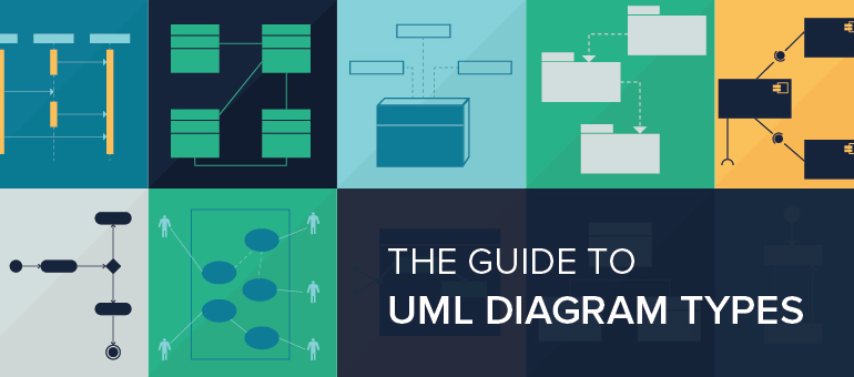 UML Diagram Types Learn About All 14 Types of UML Diagrams