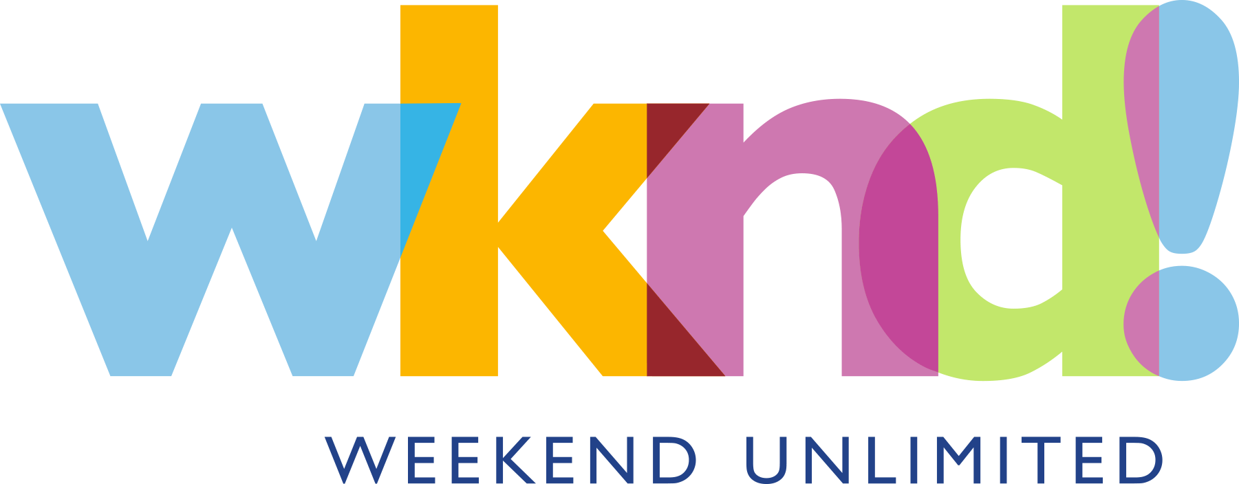 Week End Weekend Unlimited Inc