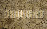 Drought Warning - Bordentown Township