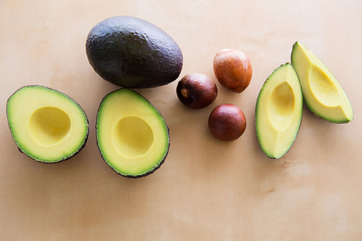 Avocado Pit Multiple Health Benefits To Eating An Avocado Pit Faith