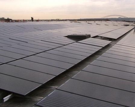 Solar Company in NJ - Residential & Commercial | Geoscape Solar
