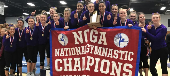 Wisconsin-Whitewater Wins 2017 NCGA National Championship