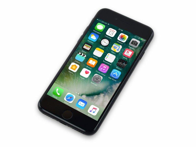 Cracked Screen Wallpaper Iphone 6 Iphone 7 Repair Ifixit