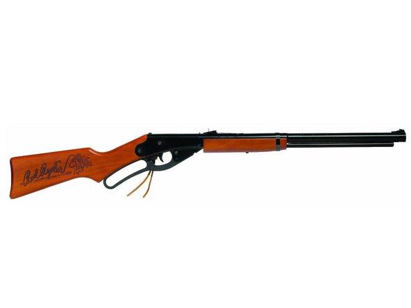Red Ryder Bb Gun Repair Ifixit