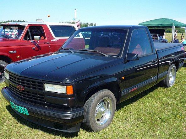 1988 1998 Chevrolet Pickup Repair 1988 1989 1990 1991